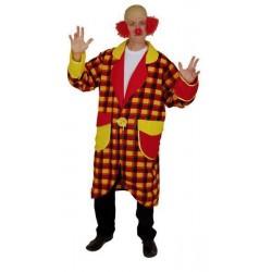 Rodingotte clown Auguste homme