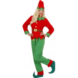 Elfe lady ( lutine )