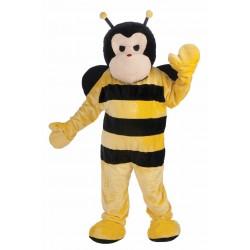 Mascotte de maya l'abeille