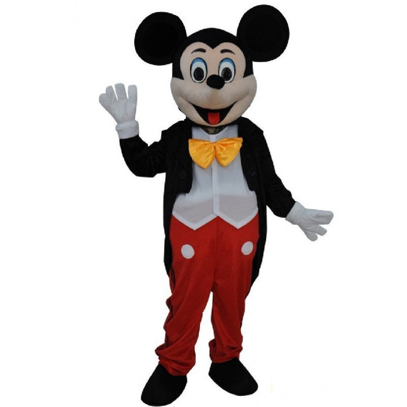 Fantasia2 And 1Discount En Mickey Mascotte Co Fiesta qMpSVUz