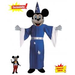 Mascotte Mickey Fantasia (2 en 1)