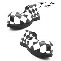chaussures de clown professionnelle