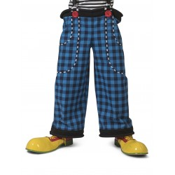 Pantalon Clown Professionnel