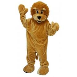 Mascotte de Lion BIG