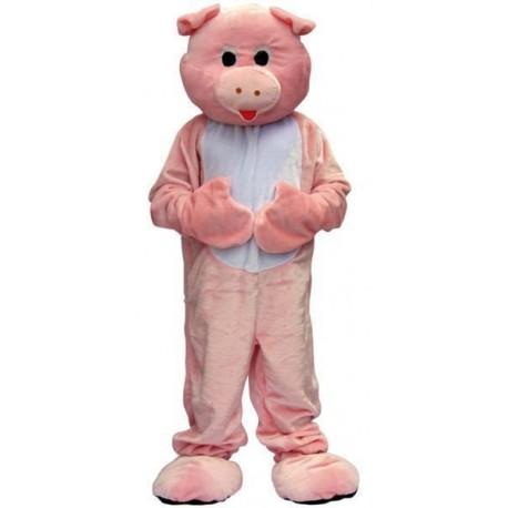 Mascotte de Cochon BIG