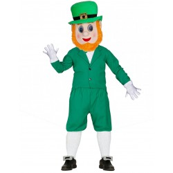 Mascotte de St Patrick