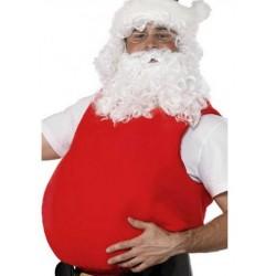 Gros ventre professionnel pour père Noël