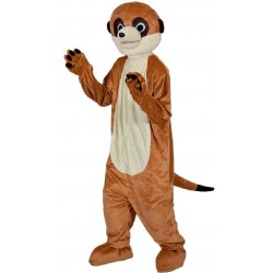 Mascotte de suricate