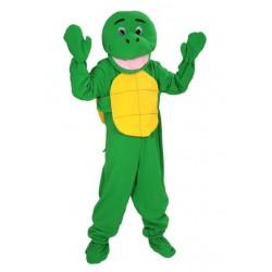 Mascotte de tortue