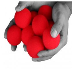 balles à jongler